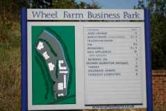 wheel farm business park