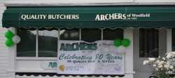 Archers 80 years in business
